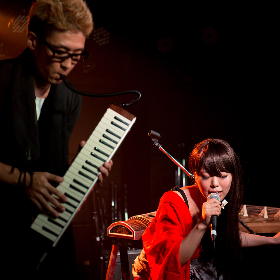 Yotsuya Lotus 2